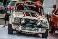 . Classic Mini, Classic Cars, British Open, Mini Clubman, Mini Cooper S, Rally Car, Mini Me, Cool Cars, Race Cars
