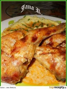 Top Recipes, French Toast, Chicken Recipes, Food And Drink, Treats, Cooking, Breakfast, Oriental Recipes, Straws