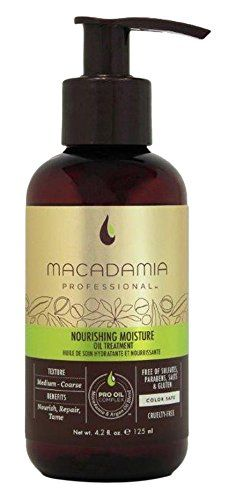 Macadamia Professional Nourishing Moisture Oil Treatment ** This is an Amazon Affiliate link. Want to know more, click on the image.