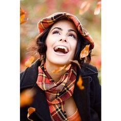 autumn ❤ liked on Polyvore featuring people, faces, hats, models and photo