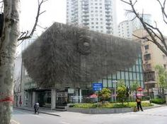 Liuli Museum in Shanghai - nice spot