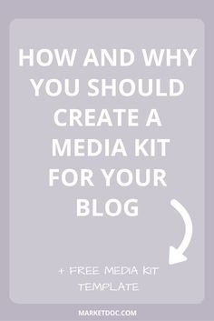Discover the secret to getting sponsors and advertisers to pay you big bucks to sponsor your blog. Plus, get a free media kit template.