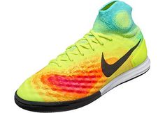 Nike MagistaX Proximo IC. Buy them from SoccerP{ro and get free shipping with your order!