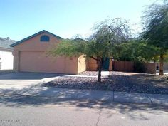 Fabulous 3 bed 2 bath bank owned home in 85027 Bank Owned Homes, Own Home, Palace, Patio, Bedroom, Awesome, Outdoor Decor, Plants, Home Decor