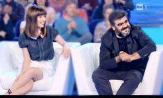 Sarah Maestri e Francesco Pannofino su Rai1 sempre in Princesse Metropolitaine