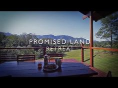 Luxury self contained accommodation in the most lush beautiful part of Australia - the Promised Land on the Mid North Coast, New South Wales Promised Land, Coast Australia, North Coast, Acre, Countries, Pergola, Outdoor Structures, Adventure, Luxury