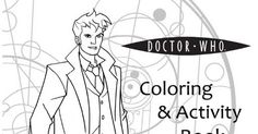 Doctor Who Coloring Book.pdf