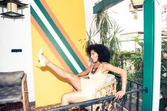 Tracee Ellis Ross - The Coveteur