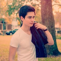 Riley from Before You Exit <3
