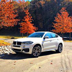 Embrace change, BMW.