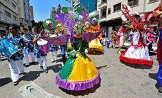 ¿Cómo estan disfrutando el carnaval en Venenzuela? ¡Un saludo a todos nuestros amigos que hoy descansan!