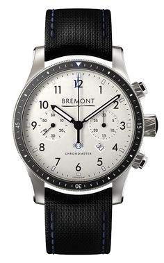 Bremont Boeing 247 Fine Watches, Cool Watches, Best Watches For Men, Men's Watches, White Watches For Men, Stylish Watches, Cheap Watches, Automatic Watch, Luxury Watches