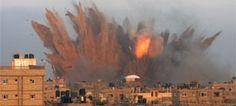 G1 - Argentina convoca embaixadora em Israel por ataques em Gaza - notícias em Mundo