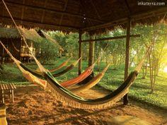 The world's top eco stays - Travel - Stylist Magazine