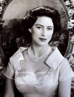 akingdomofroses:  Princess Margaret