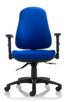 Orthopaedica Back Care Chair - Product Page: http://www.genesys-uk.com/Back-Care-Chairs/Orthopaedica-Back-Care-Chair/Orthopaedica-Back-Care-Chair-Orthopaedica-Back-Support-Chair.Html  Genesys Office Furniture - Home Page: http://www.genesys-uk.com  The Orthopaedica Back Care Chair provides a generous sitting position with a sculptured back for enhanced posture.  This can be further adapted with pump up lumbar support, seat slide and multifunction arm pad options.