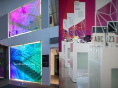 3M Innovation center by Siente Cinco, Santiago – Chile » Retail Design Blog