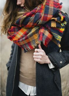 This scarf!!