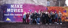 The Fresh Film Festival. With heats around the country and the final in Limerick. Secondary Schools, Film Festival, Filmmaking, Competition, Ireland, Youth, Fresh, Country, Concert