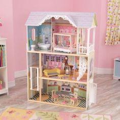 Resultado de imagen para como hacer una casa de muñecas de tres pisos