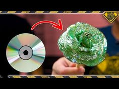 5 New Uses For Old CDs: Glass Blowing? Recycled Cd Crafts, Old Cd Crafts, Recycled Glass, Recycled Materials, Cd Mosaic, Mirror Mosaic, Home Decor Hacks, Decor Crafts, Cd Diy