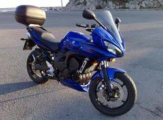 #Yamaha FZ6 Fazer S2 2003-2010 #Moto Yamaha FZ6 Fazer S2 2003-2010 vendo usato a #Palermo € 4.000   http://www.insella.it/annuncio/yamaha-fz6-fazer-s2-2003-2010-119399