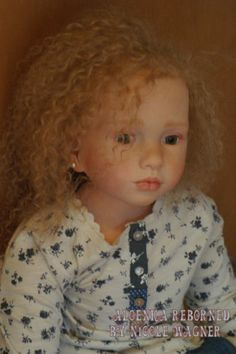 LNB♥ Reborn Toddler♥ Aloenka~ Natali Blick♥ 40 inch Toddler♥ Human Hair | eBay