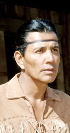 Jay Silverheels, Actor: The Lone Ranger. Jay Silverheels was born on Canada's… Native American Actors, Native American Pictures, Native American History, Native American Indians, Hollywood Actor, Old Hollywood, The Lone Ranger, Actors & Actresses, Actors Male