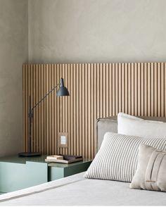 Home Design, Interior Design, Home Bedroom, Bedroom Decor, Minimalist Bed, Master Room, Suites, Aesthetic Bedroom, Bedroom Styles