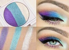 The UnitWise Heroes love to mix and match Mary Kay colors to create one-of-a-kind looks. Here are some fun looks to try with each MK At Play trio:  http://blog.unitwise.com/2014/06/ways-to-play-baked-eye-trios.html
