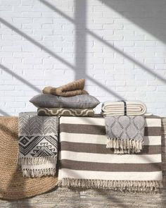 Carpet Runners For Sale In Toronto Home Decor Items, Home Decor Accessories, Living Room Carpet, Living Room Decor, Fabric Photography, Turkish Towels, Visual Merchandising, Home Textile, Rugs On Carpet