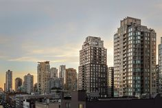 A Yaletown View Art Print by Rick Deacon. All prints are professionally printed, packaged, and shipped within 3 - 4 business days. Fine Art Prints, Framed Prints, Canvas Prints, All About Canada, Largest Countries, British Columbia, Color Change, New York Skyline, Skyscraper