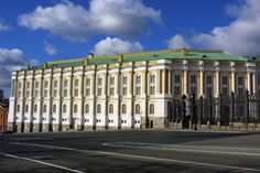Kremlin Armoury - Wikipedia, the free encyclopedia