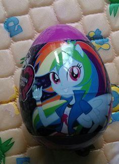 8b51e847e994 Danli Equestria Girls Surprise Egg All My Little Pony