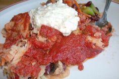 Chipotle Black Bean Enchiladas | VegWeb.com, The World's Largest Collection of Vegetarian Recipes
