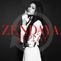 Zendaya: Replay - Single