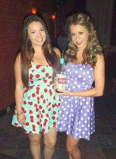 Deep Eddy Vodka Event @ Monarchy-2014