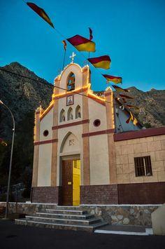 Ermita del Pilar - Callosa Del Segura, Spain