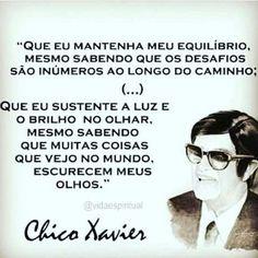 Espiritismo Brasil Chico Xavier