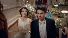 "Wiwi Jury: San Marino's Michele & Anita with ""Chain of Lights"" Junior Eurovision, She Song, My Heart Is Breaking, Studio, Girl Group, Flower Girl Dresses, San, Lights, Wedding Dresses"
