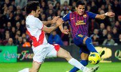 Barcelona vs Rayo Vallecano en VIVO online http://www.skneo2.com/barcelona-vs-rayo-vallecano-en-vivo/