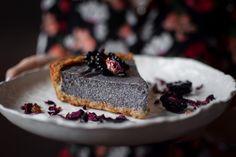 Makový koláč • CukrFree.cz Czech Recipes, Healthy Cake, Carrot Cake, Sugar Free, Carrots, Recipies, Cheesecake, Goodies, Gluten Free
