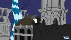 """Skyrim Retro"" by Niks #8 бит, #video game, #the elder scrolls v: skyrim"