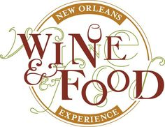 The 21st annual New Orleans Wine and Food Experience is May 22-25, 2013. This food and wine festival brings together winemakers from all over the world, talented and well known chefs and industry leaders.
