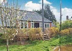 The Cowshed   Isle of Wight guide - All Wight Isle Of Wight, Cabin, House Styles, Places, Home Decor, Decoration Home, Room Decor, Cabins, Cottage