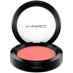 Mac Posey Cremeblend Blush ($22) ❤ liked on Polyvore featuring beauty products, makeup, cheek makeup, blush, beauty, cheeks, mac, posey and mac cosmetics