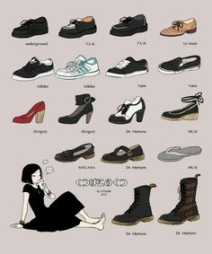 Drawing Shoe Reference underground T.K Adidas Vans Macana Le Must Dr.Martens Muji Drawing Shoe Reference underground T.K Adidas Vans Macana Le Must Dr. Fashion Sketches, Art Sketches, Clothing Sketches, Poses References, Drawing Clothes, Shoe Drawing, Drawing Tips, Art Reference Poses, Drawing Reference
