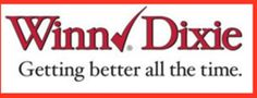 Winn Dixie Accepts Competitor Coupons – Store Location Updates