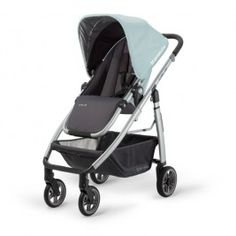 """From busy city streets to winding country roads - the Cruz takes your child on the road in style while keeping the price tag down. Designed for parents who don't require a bassinet, the Cruz is the ideal strolling solution from newborn with the """"Infant Snugseat"""" through the toddler years. It adapts easily to your growing family with solutions for a big brother or sister with its """"Ride-Along Board"""". It also features a Large Canopy with extended spf 50 sunshade. #nessaleebaby #baby #strollers"""