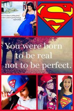 Lily Singh aka Superwoman